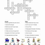Empoweredthem: Occupation Crossword Puzzle   Pulley   Crossword   Printable Crossword Puzzles About Cars