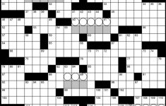 "Evan Birnholz's April 7 Post Magazine Crossword, ""Home Brewing   Printable Crossword Puzzle Washington Post"