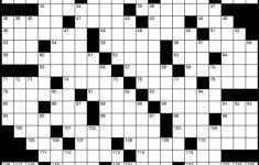 "Evan Birnholz's Dec. 30 Post Magazine Crossword, ""Dropping The Ball   Free Printable Crossword Puzzles Washington Post"