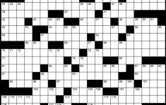 "Evan Birnholz's May 12 Post Magazine Crossword, ""In The Name Of The   Printable Crossword Washington Post"