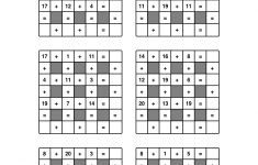 First Grade Or 2Nd Grade Math Puzzles | Dementia Support Group   Printable Crossword Puzzles For 2Nd Graders