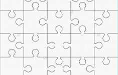 Free Download Puzzle Pieces Template Format 650*352   Free Awesome   Printable Jigsaw Puzzle Maker Software
