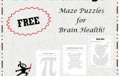 Free, Downloadable And Printable A Mazing Maze Puzzles. Supports   Printable Visual Puzzles