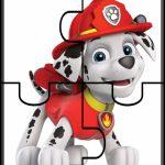 Free Paw Patrol Jigsaw Puzzle | Linus | Paw Patrol Games, Paw Patrol   Printable Jigsaw Puzzle For Toddlers