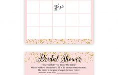 Free Printable Bridal Shower Games   Chicfetti   Free Printable   Free Printable Bridal Shower Crossword Puzzle