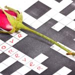 Free Printable Bridal Shower Games | Lovetoknow   Free Printable Bridal Shower Crossword Puzzle