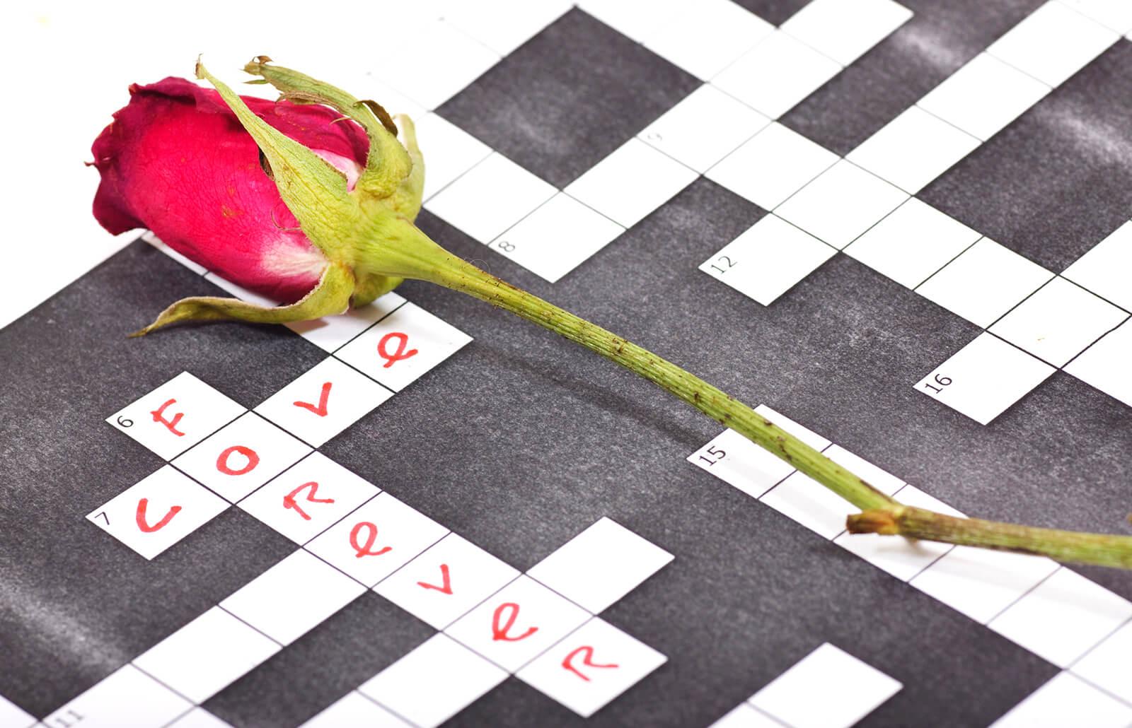 Free Printable Bridal Shower Games   Lovetoknow - Free Printable Bridal Shower Crossword Puzzle