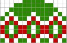 Free Printable Christmas Pixel Puzzles Activity For Kids | Kbn   Printable Pixel Puzzles