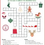 Free Printable Crossword Puzzles For Kids State Capitals Crossword   4Th Grade Printable Crossword Puzzles