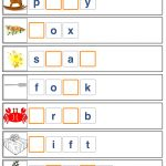 Free Printable Fill In The Missing Letters Games For Kids | Fine   Printable Missing Vowels Puzzles