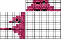 Free Printable Griddlers   Griddlers   Logic Puzzles And   Printable Nonogram Puzzles
