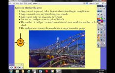 Free Printable Hashiwokakero (Build Bridges) Puzzles That Will Test   Printable Numbrix Puzzles