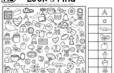 Free, Printable Hidden Picture Puzzles For Kids   Printable Picture Puzzles