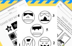 Free Printable Puzzles For Kids   Logic Puzzles And Brain Games   Printable Puzzles For Gifted Students