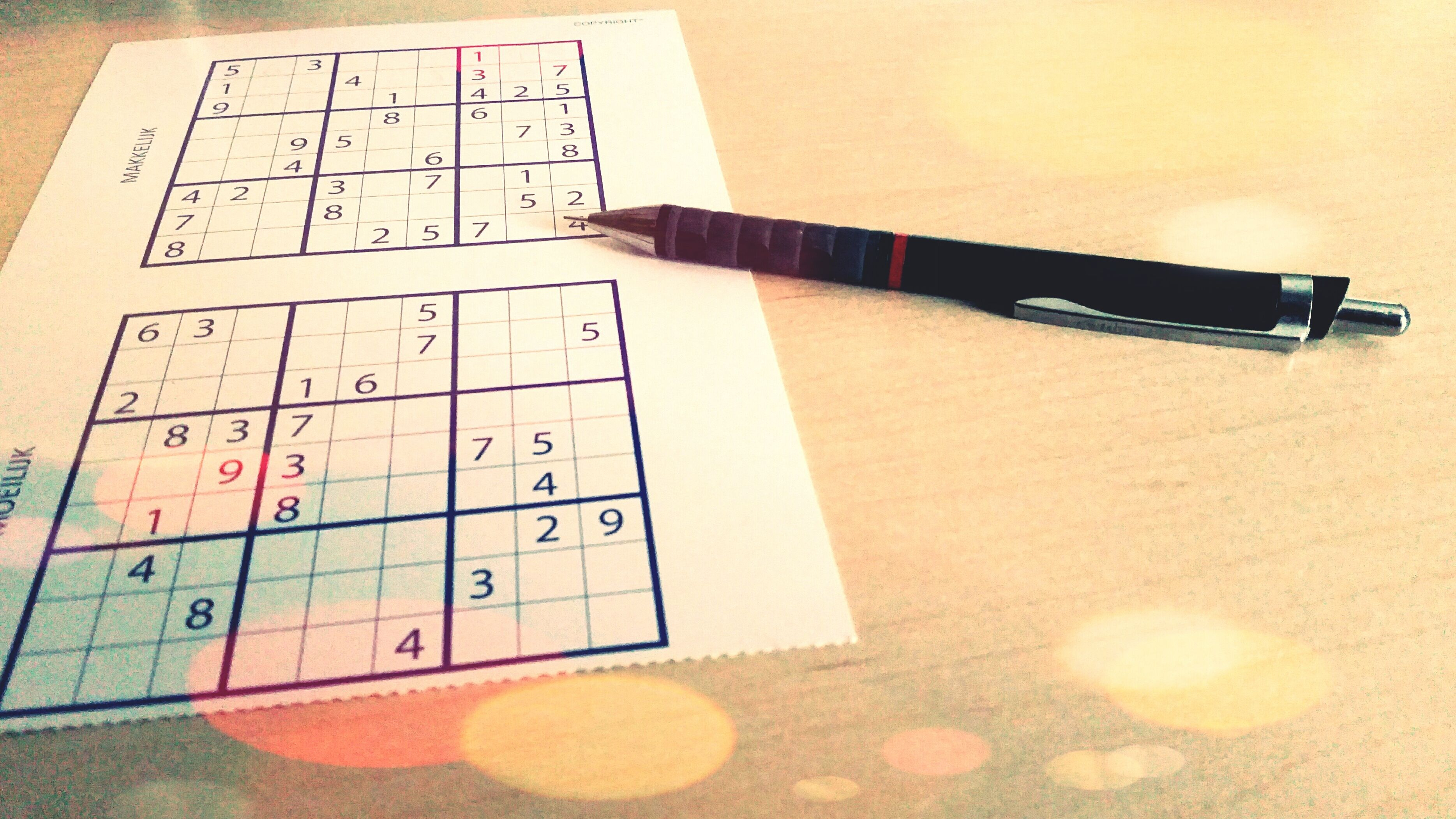 Free Printable Sudoku Puzzles For All Abilities - Printable Sudoku Puzzles Easy #4