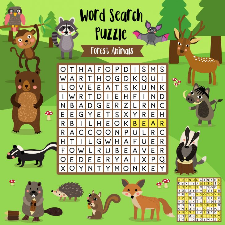 Free Printable Dog Puzzle
