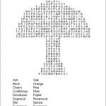 Free Printable Word Search Puzzles | Word Puzzles | Projects To Try   Printable Puzzle Challenges