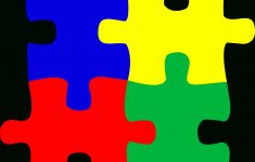 Free Puzzle Piece Clipart, Download Free Clip Art, Free Clip Art On   Printable Colored Puzzle Pieces