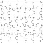 Free Puzzle Template, Download Free Clip Art, Free Clip Art On   Printable Jigsaw Puzzle Template Generator