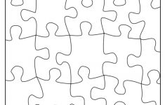 Free Puzzle Template, Download Free Clip Art, Free Clip Art On   Printable Puzzles Template