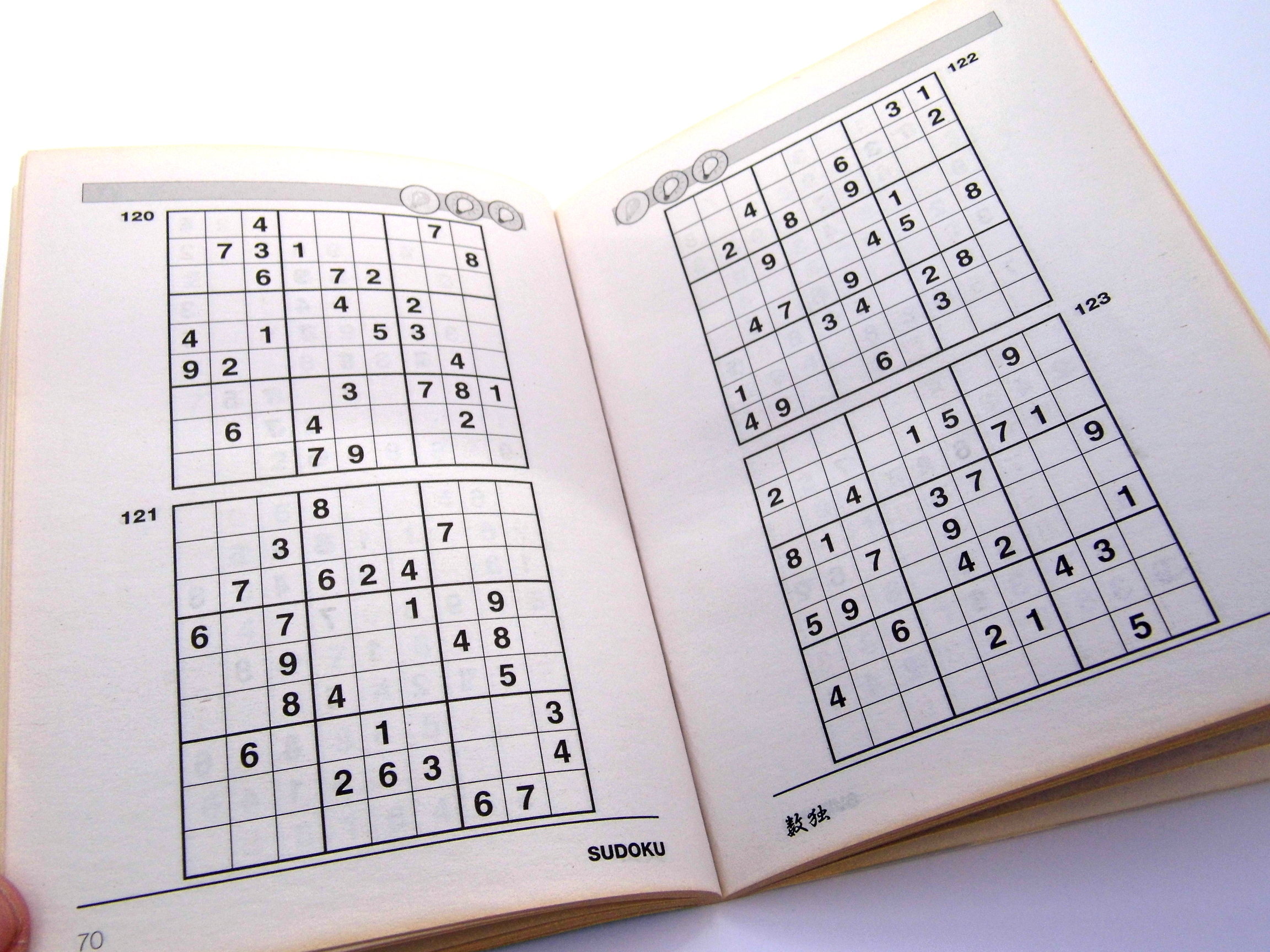 Free Sudoku Puzzles – Free Sudoku Puzzles From Easy To Evil Level - Printable-Puzzles.com Answers