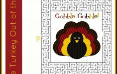 Free Thanksgiving Puzzles ~ Word Search And Maze Printable   Color   Printable Thanksgiving Puzzle
