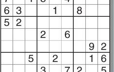 Free&easy Printable Sudoku Puzzles | Sudoku | Sudoku Puzzles, Games   Printable Sudoku Puzzles Krazydad