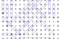 Fun & Free Printable Mother's Day Word Search   Thanksgiving   Printable Puzzles For 8 Year Olds