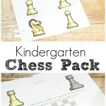 Fun Introduction To Chess For Kids | Printables For The Whole Family   Printable Chess Puzzles