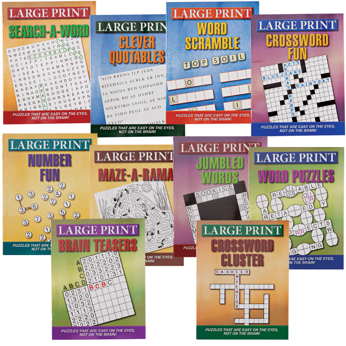 Games – Page 2 – Gifts For Women - Puzzle Print Discount Code