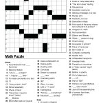 Geometry Puzzles Math Geometry Images Teaching Ideas On Crossword   Printable Crossword Middle School