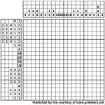 Griddlers   Griddlers   Printable Hanjie Puzzles Free