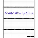 Grocery Shopping List Black Excel File With Expanding Tables | Etsy   Printable Dropdown Puzzles