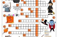 Halloween   Crossword …   Halloween Activities   Hallo…   Halloween Crossword Puzzle Printable