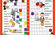 Halloween Crossword Puzzle Worksheet   Free Esl Printable Worksheets   Printable Esl Crossword Worksheets