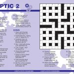 Handy Cryptic Crosswords Magazine   Lovatts Crosswords & Puzzles   Printable Cryptic Crossword Puzzles Nz