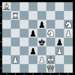 Hard Chess Puzzles – Solve Most Difficult Chess Puzzles   Printable Chess Puzzles