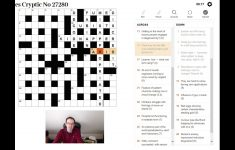 Hard Crossword Clue Guardian   Guardian Printable Quick Crossword