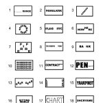Hidden+Meaning+Word+Puzzles   Interactive Notebook   Word Puzzles   Printable Pictogram Puzzles