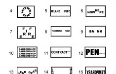 Hidden+Meaning+Word+Puzzles | Interactive Notebook | Word Puzzles   Printable Pictogram Puzzles