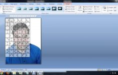 How To Create Jigsaw Puzzles In Microsoft Word, Powerpoint Or   Printable Jigsaw Puzzle Maker Software