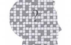 How To Solve The Crosswords And Puzzles Fill Online, Printable   Printable Diagramless Puzzles