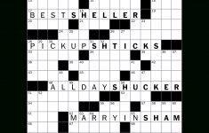 How To Solve The New York Times Crossword   Crossword Guides   The   Printable North Of 49 Crossword Puzzles