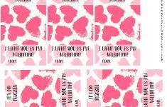 It's No Puzzle Valentines Printables   The Crafting Chicks   Printable Valentine Puzzles