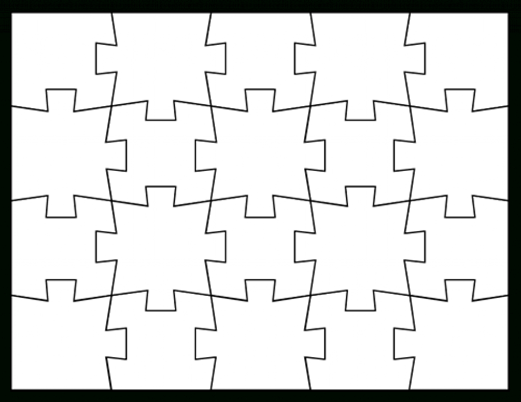 Jigsaw Puzzle Maker Free Printable | Free Printables - Printable Jigsaw Puzzle Generator