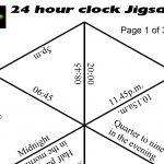 Jigsaws   Printable Tarsia Puzzles