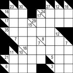 Kakuro   Wikipedia   Printable Kakuro Puzzles Hard