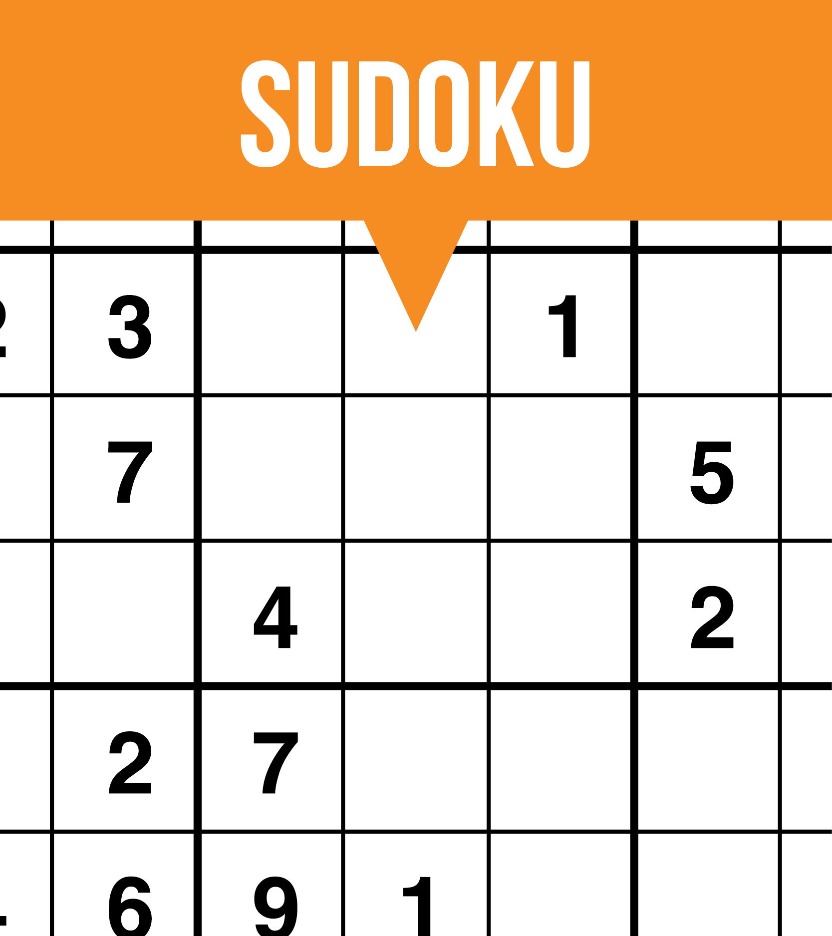 Kappa Puzzles – The Leading Publisher Of Puzzle Magazines - Printable Sudoku Puzzles Easy #4