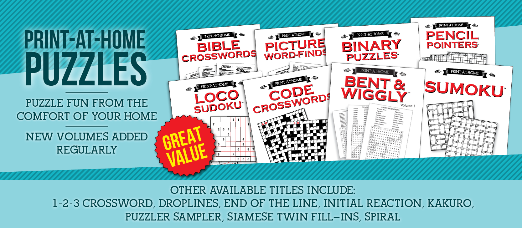 Kappa Puzzles – The Leading Publisher Of Puzzle Magazines - Puzzle Print Discount Code