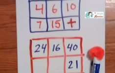 Keep Kids (And Adults!) Of All Ages Engaged In The Math Practice   Printable Yohaku Puzzles
